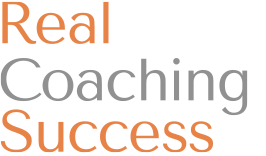 Real Coaching Success
